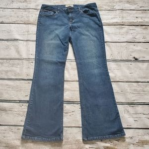 American Rag Bootcut Denim Jeans Flare Leg